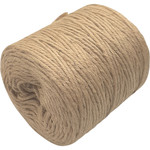 HollandWool Jute naturel 500 gr. - 200 m.