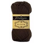 Scheepjes Bloom 401 Chocolate Cosmos 1 x 50 gr. = 80 m.