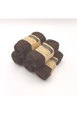 Scheepjes Scheepjes Bloom 401 Chocolate Cosmos 50 gr. = 80 m.