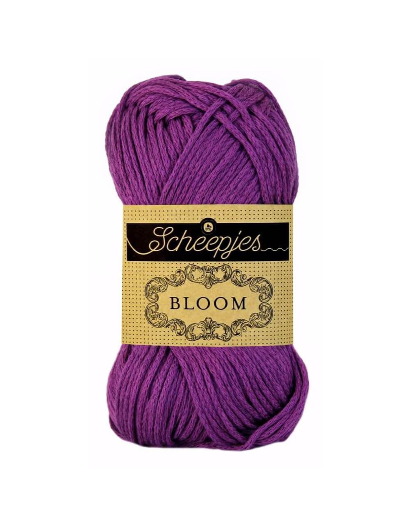 Scheepjes Scheepjes Bloom 403 Viola 50 gr. = 80 m.
