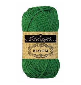 Scheepjes Bloom 411 Dark Fern - 1 x 50 gr. = 80 m.