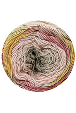 Katia Katia Fair Cotton Craft verloopgaren Kleur 601 - 200 gr.