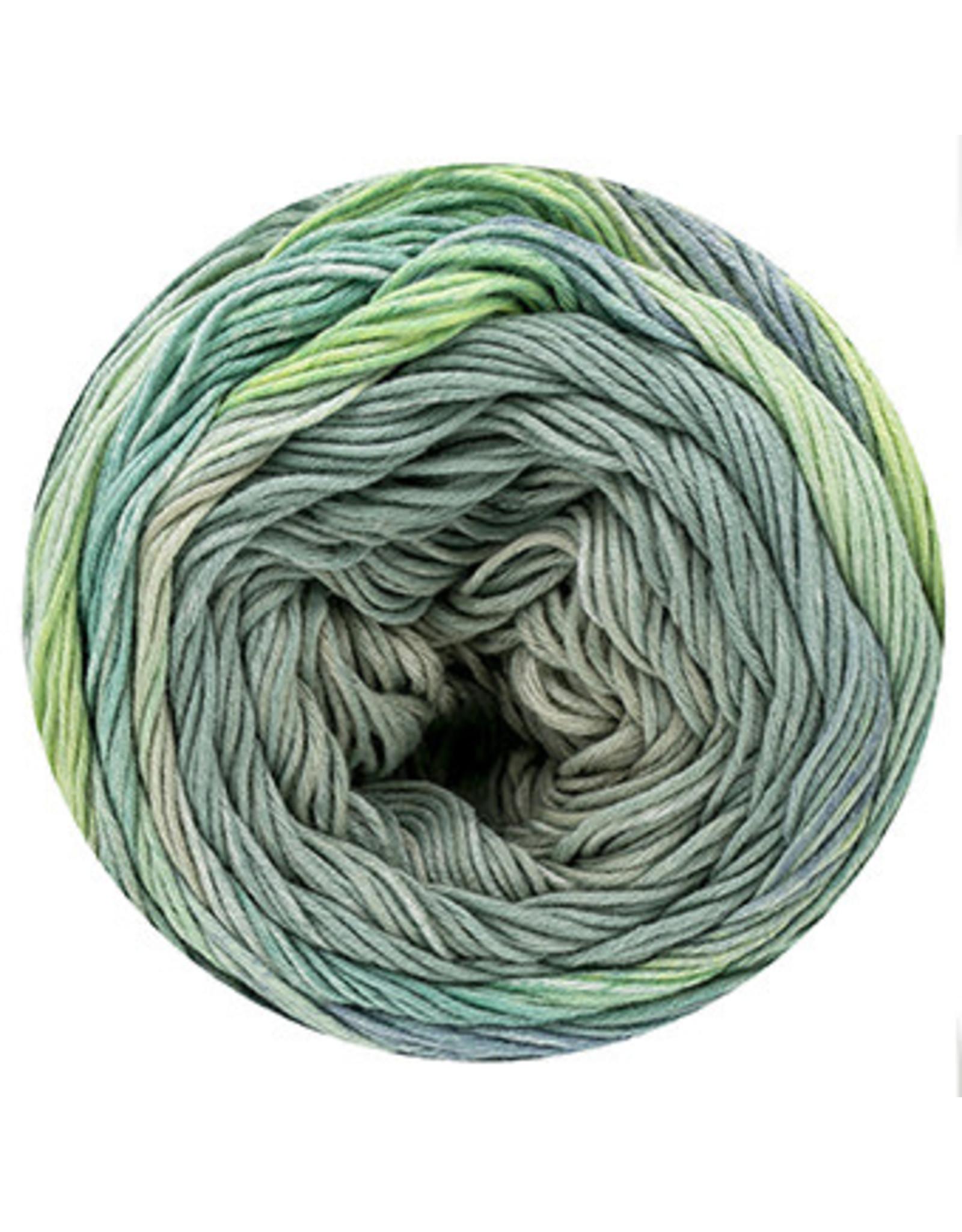 Katia Katia Fair Cotton Craft verloopgaren Kleur 600 - 200 gr.