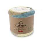 Katia Katia Fair Cotton Craft 501 - 200 gr.