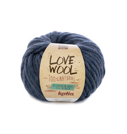 Katia Katia  Love Wool  125