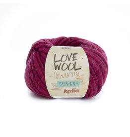 Katia Katia  Love Wool  116