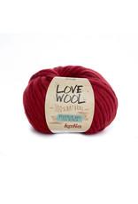 Katia Katia - Love Wool - kleur 115 - Rood - 100 gr. = 50 m.