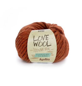 Katia Katia  Love Wool  114