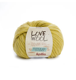 Katia Katia  Love Wool  112