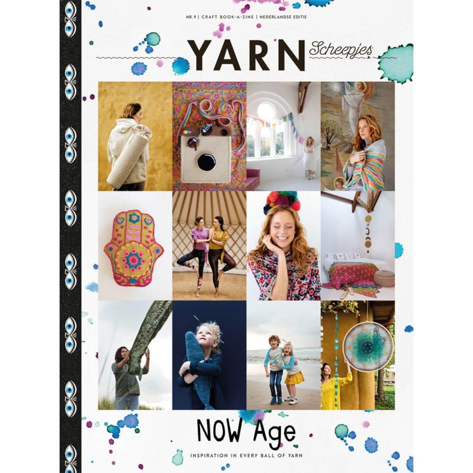Scheepjes Yarn 9 Bookazine NL