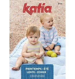 Katia Katia Baby (Layette) nr. 92