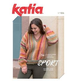 Katia Katia Sport nr. 104