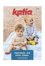 Katia Katia Baby nr. 92