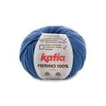 Katia Katia Merino 100% - 78 - Jeans - 50 gr.