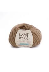 Katia Katia - Love Wool - 120 - Camel - bundel 2 bollen x 100 gr.