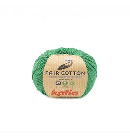 Katia Katia Fair Cotton 42 - flessegroen - 50 gr.