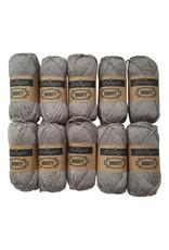 Scheepjes Scheepjes Mighty - kleur 752 Oak - bundel  10 x 50 gr.