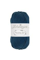Scheepjes Scheepjes Bamboo Soft kleur kleur 253 Blue Opal bundel 5 bollen x 50 gr.