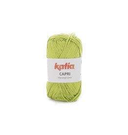 Katia Katia Capri - 105 Pistache - 50 gr.