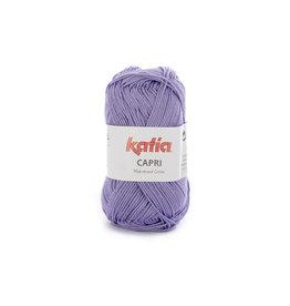 Katia Katia Capri - 106 Purperviolet - 50 gr.