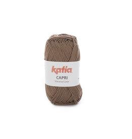 Katia Katia Capri - 116 Bruin - 50 gr.