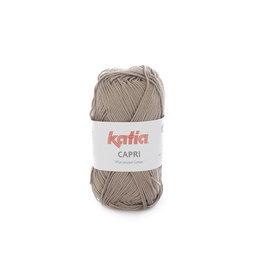 Katia Katia Capri - 126 Kaki - 50 gr.