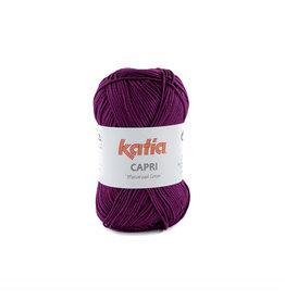 Katia Katia Capri - 172 Parelmoer-lichtviolet - 50 gr.