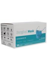 Gesteriliseerde mondkapjes niet-medisch mondmasker 50 stuks