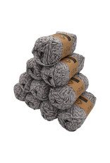 Scheepjes Scheepjes Mighty - kleur 754 Rock - bundel  10 x 50 gr.