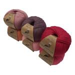 Katia Katia Fair Cotton - Pink Pride - 6 x 50 gr.