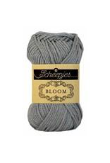 Scheepjes Scheepjes Bloom kleur 421 Grey Thistle  50 gr./80 m.