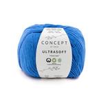 Katia Katia Ultrasoft - 66 - Nachtblauw - 50 gr.