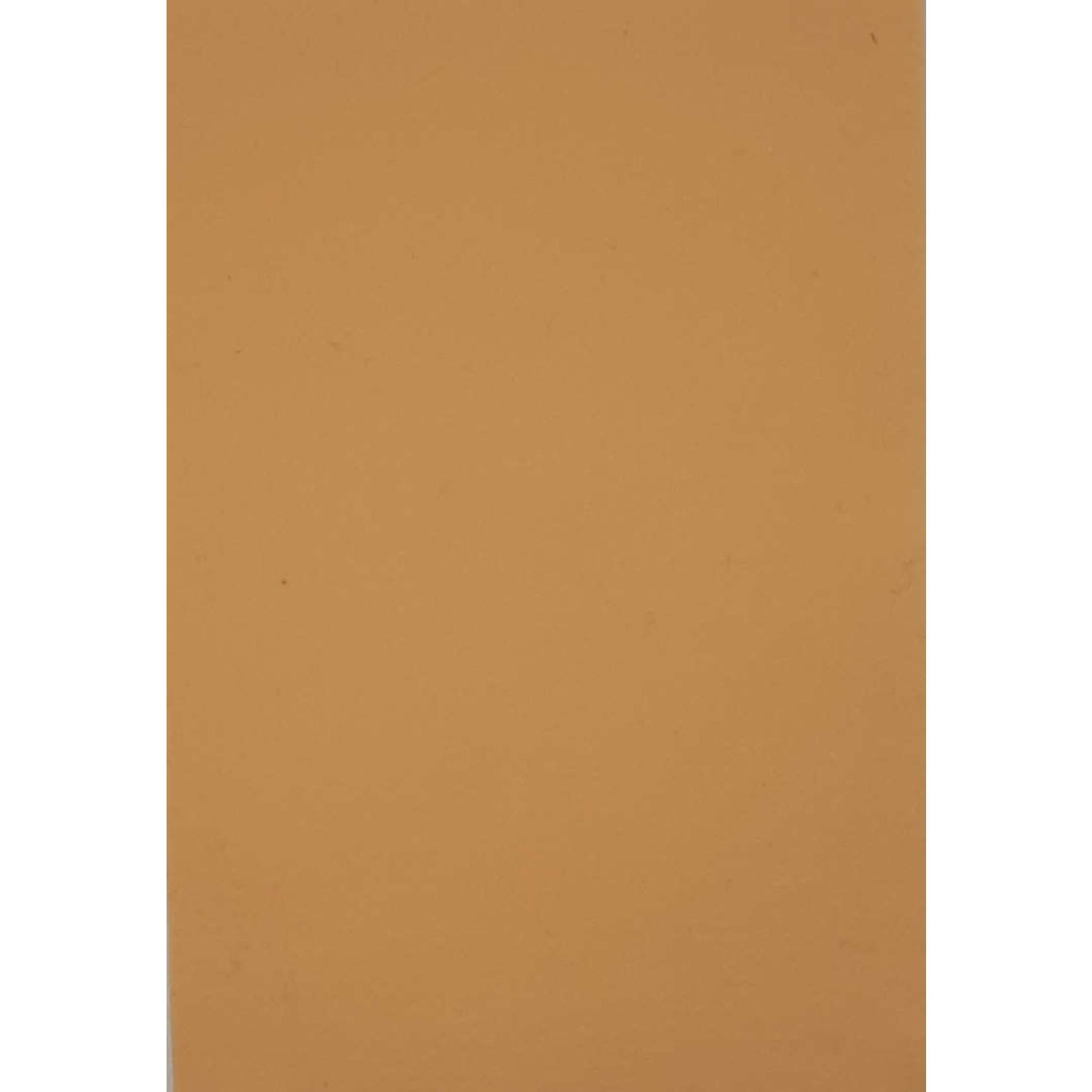 HollandFelt Wolvilt - lapje 20 x 30 cm. - kleur 09 - Vleeskleur - zuiver scheerwol- 1 mm. dik