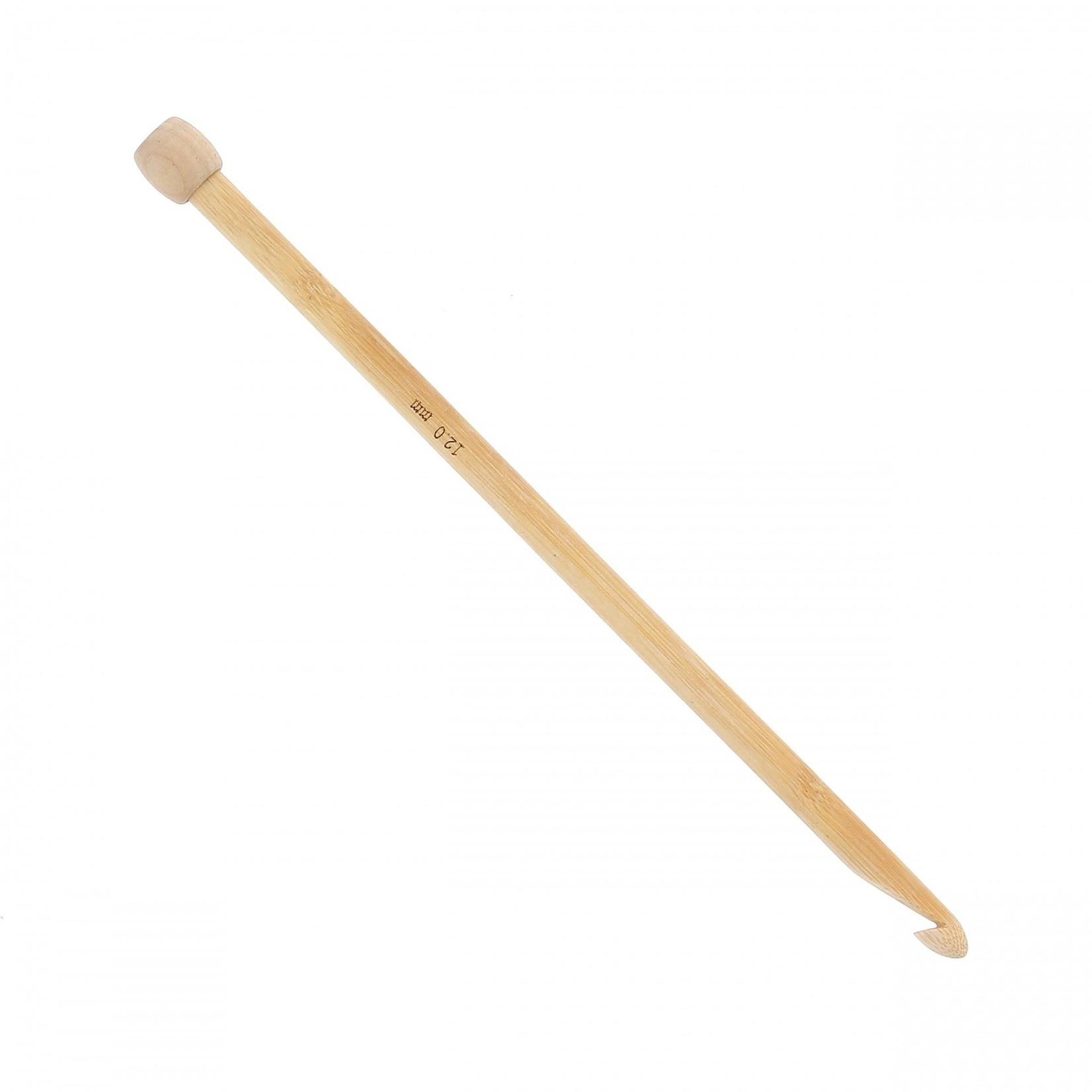 Hoooked Hoooked bamboe haaknaalden