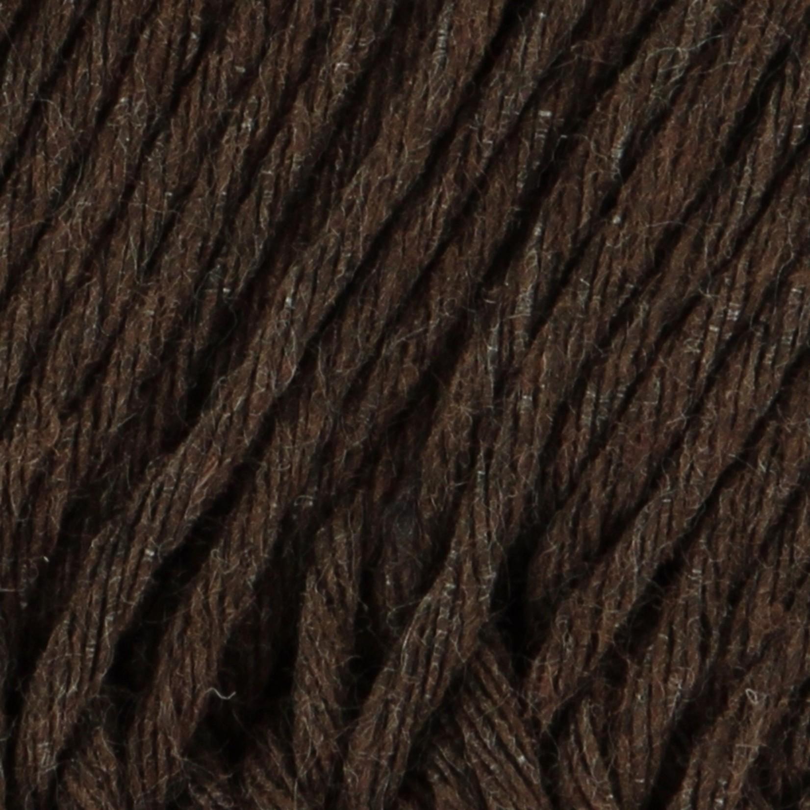 Hoooked Hoooked Soft Cotton DK Havana Brown - 50 gr. / 85 m.