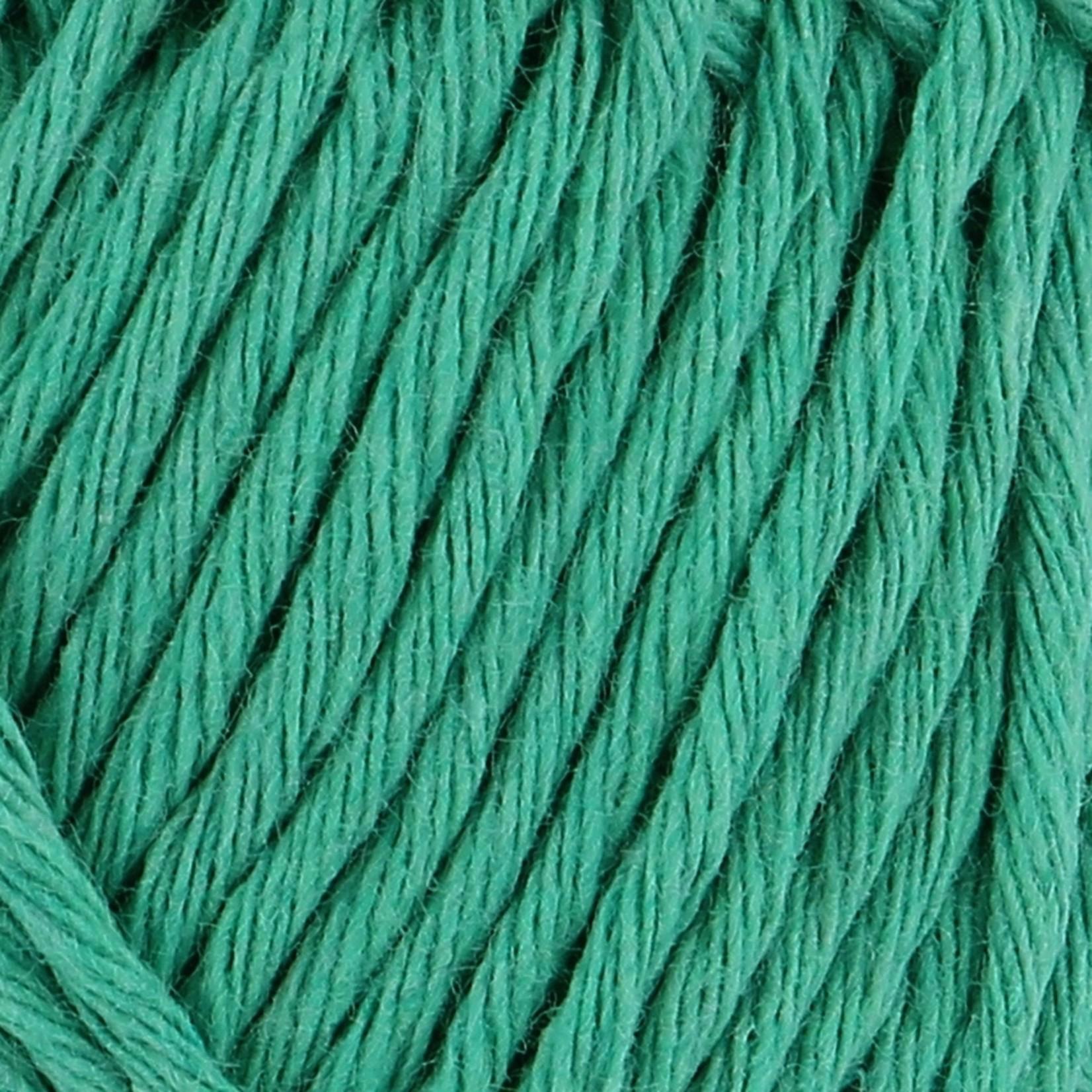 Hoooked Hoooked Soft Cotton DK Tokio Turquoise 50 gr. / 85 m.