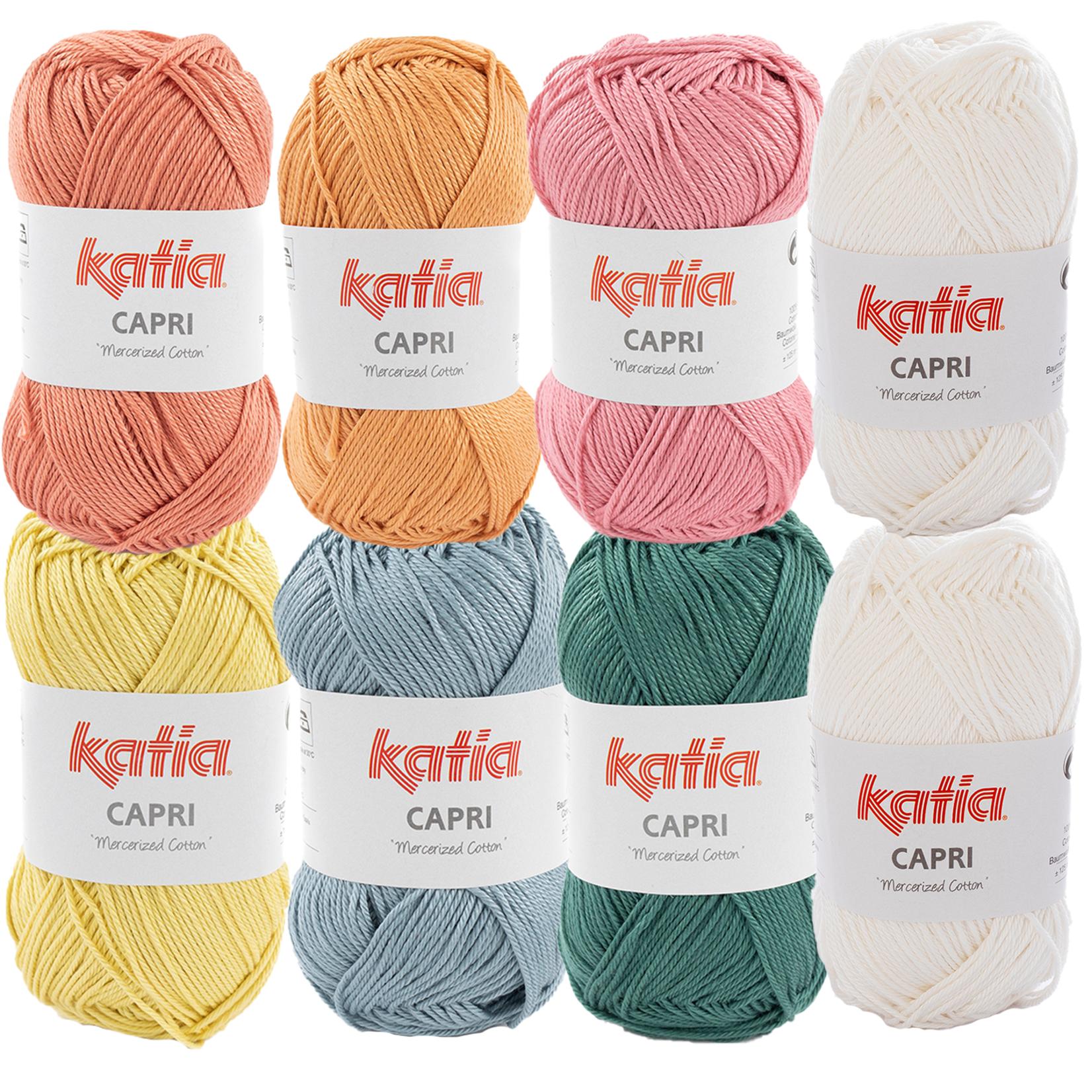Katia Katia Aquarela CAL Kit