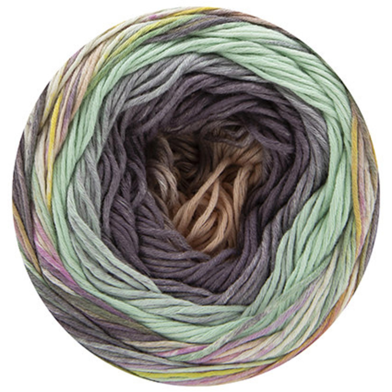 Katia Katia Fair Cotton Craft verloopgaren Kleur 804 - 175 gr.