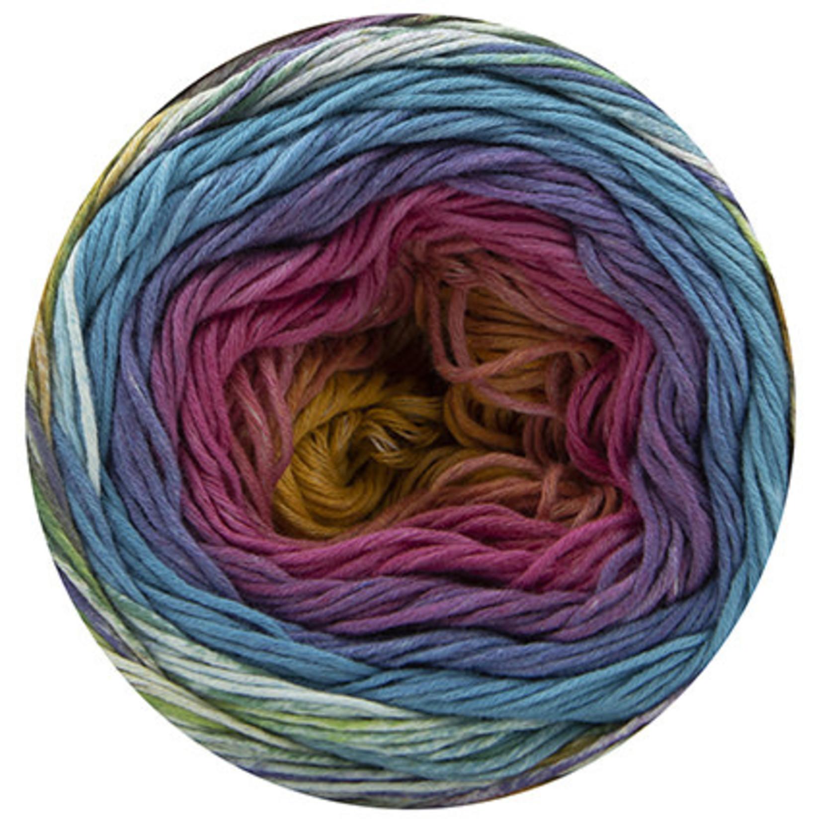 Katia Katia Fair Cotton Craft verloopgaren Kleur 805 - 175 gr.