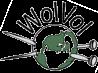 Aanbod van 100% natuurlijke wol, garens en fournituren