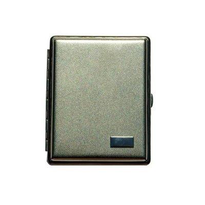 Metal cigar case version 1