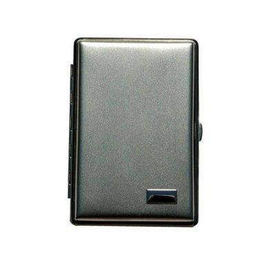 Metalen Sigarenkoker versie 2