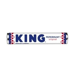 King Pepermunt Original