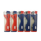 Matteo LED blue/red aanstekers (5 stuks)