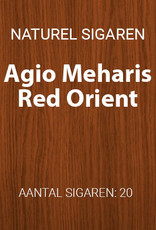 Meharis Mehari's Red Orient