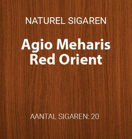 Meharis Mehari's Red Orient