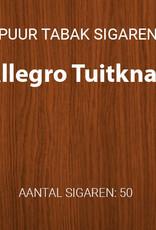 Allegro Tuitknak sigaren