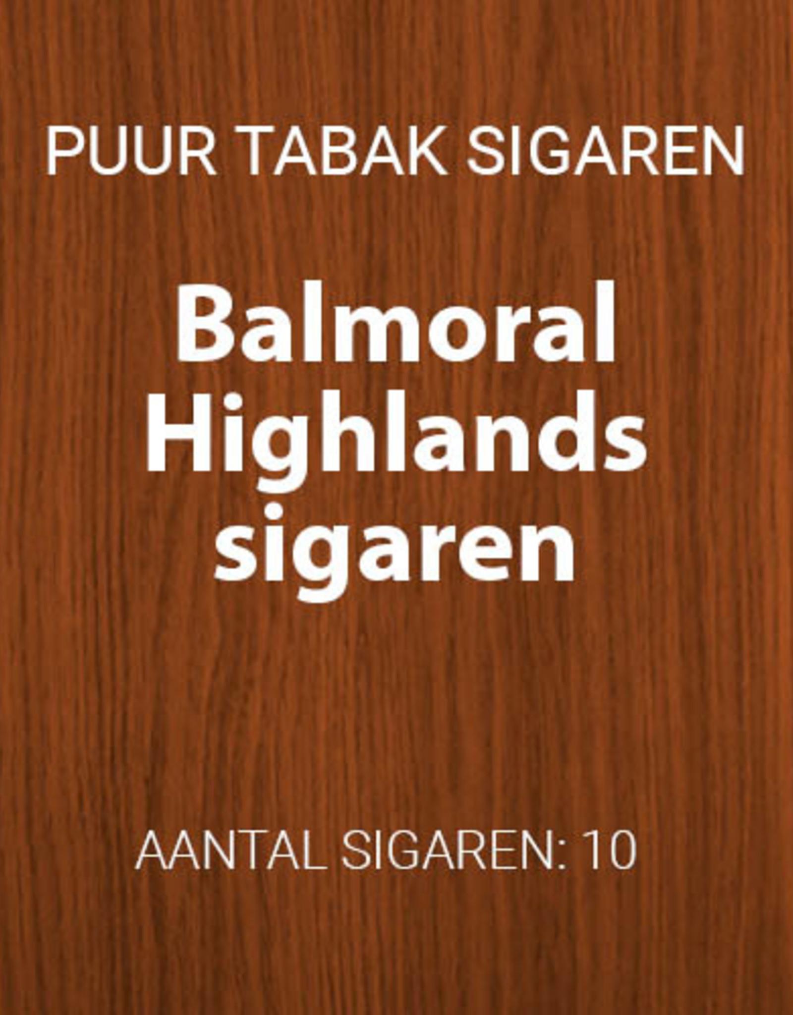 Balmoral Highlands Senoritas