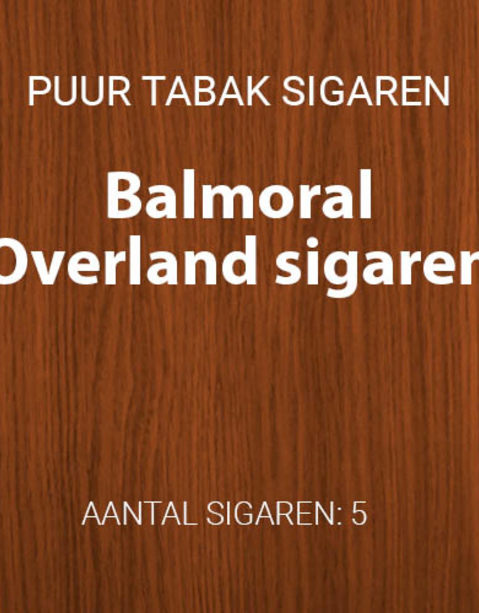 Balmoral Overland Corona