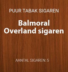 Balmoral Overland